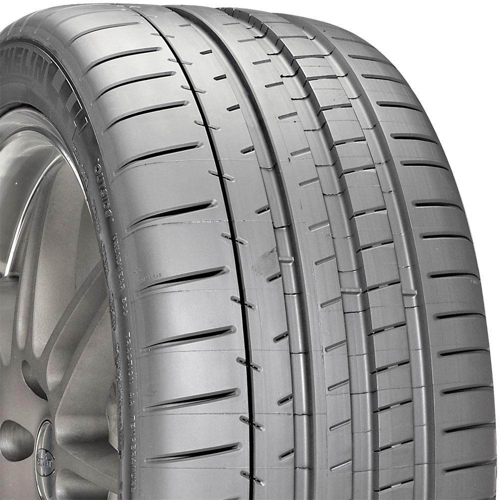 Michelin Pilot Super Sport - zdjęcie dodatkowe nr 1