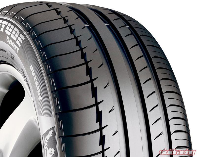 Michelin Latitude Sport - zdjęcie dodatkowe nr 2