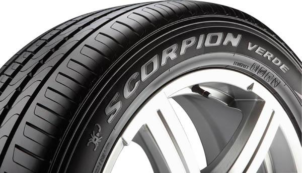 Pirelli Scorpion Verde - zdjęcie dodatkowe nr 1
