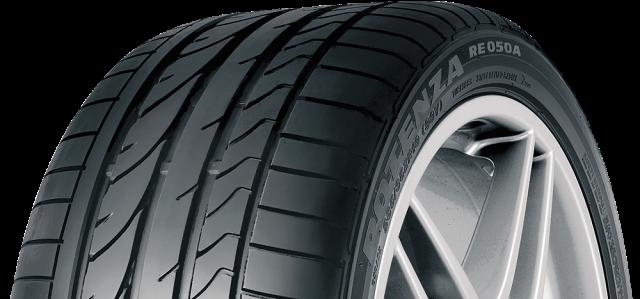 Bridgestone Potenza RE050A - zdjęcie dodatkowe nr 1