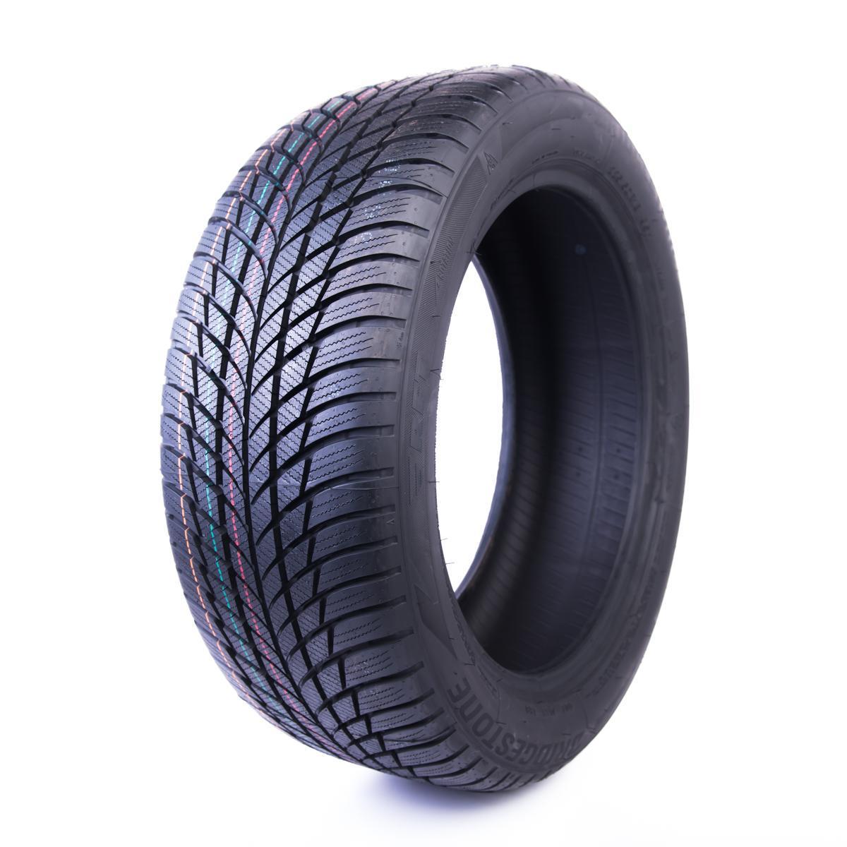 Bridgestone Blizzak LM001 RFT - zdjęcie dodatkowe nr 3