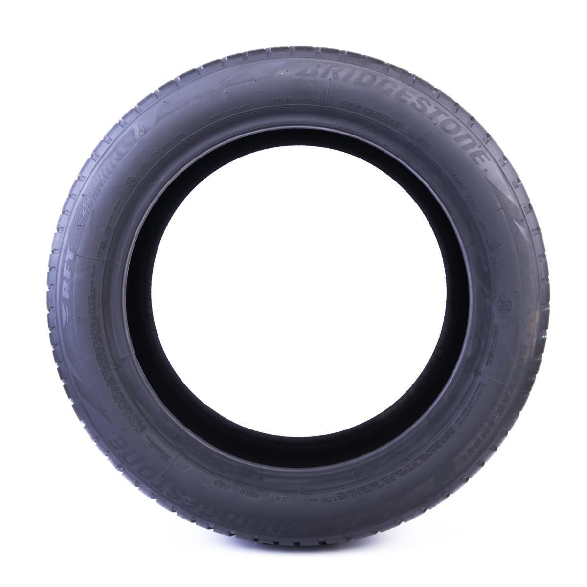 Bridgestone Blizzak LM001 RFT - zdjęcie dodatkowe nr 4