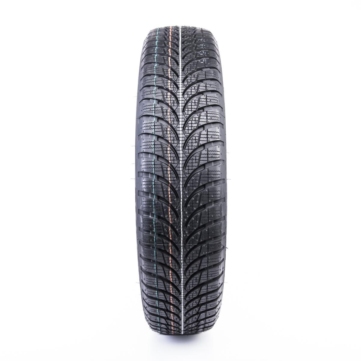 Bridgestone Blizzak LM-500 - zdjęcie dodatkowe nr 2