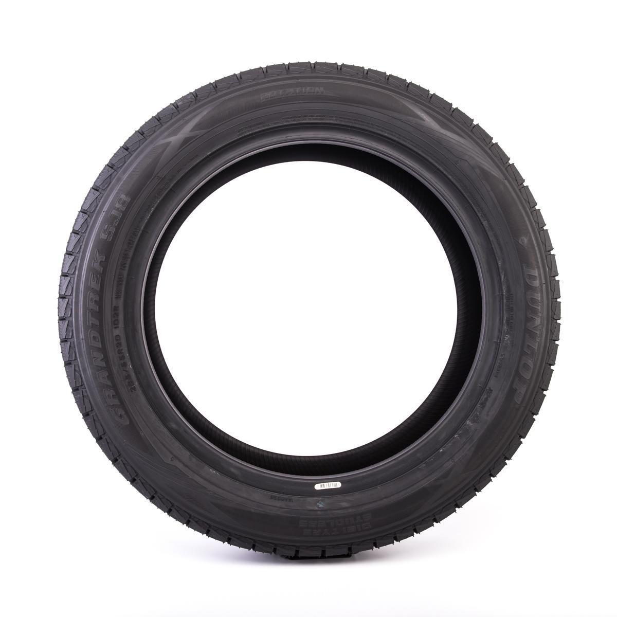 Dunlop Grandtrek SJ8 235/55 R20 102R - zdjęcie dodatkowe nr 4