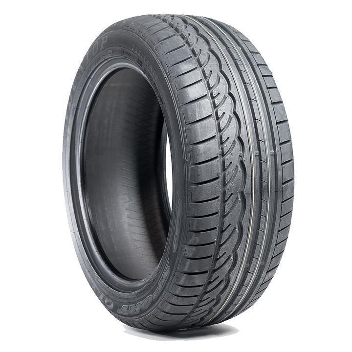 Dunlop SP Sport 01 - zdjęcie dodatkowe nr 2