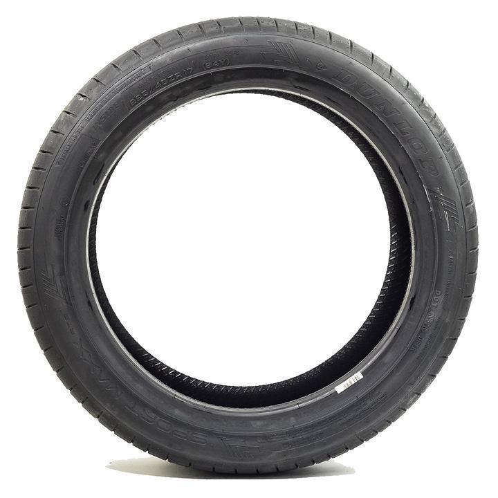 Dunlop SP Sport Maxx RT 2 - zdjęcie dodatkowe nr 3