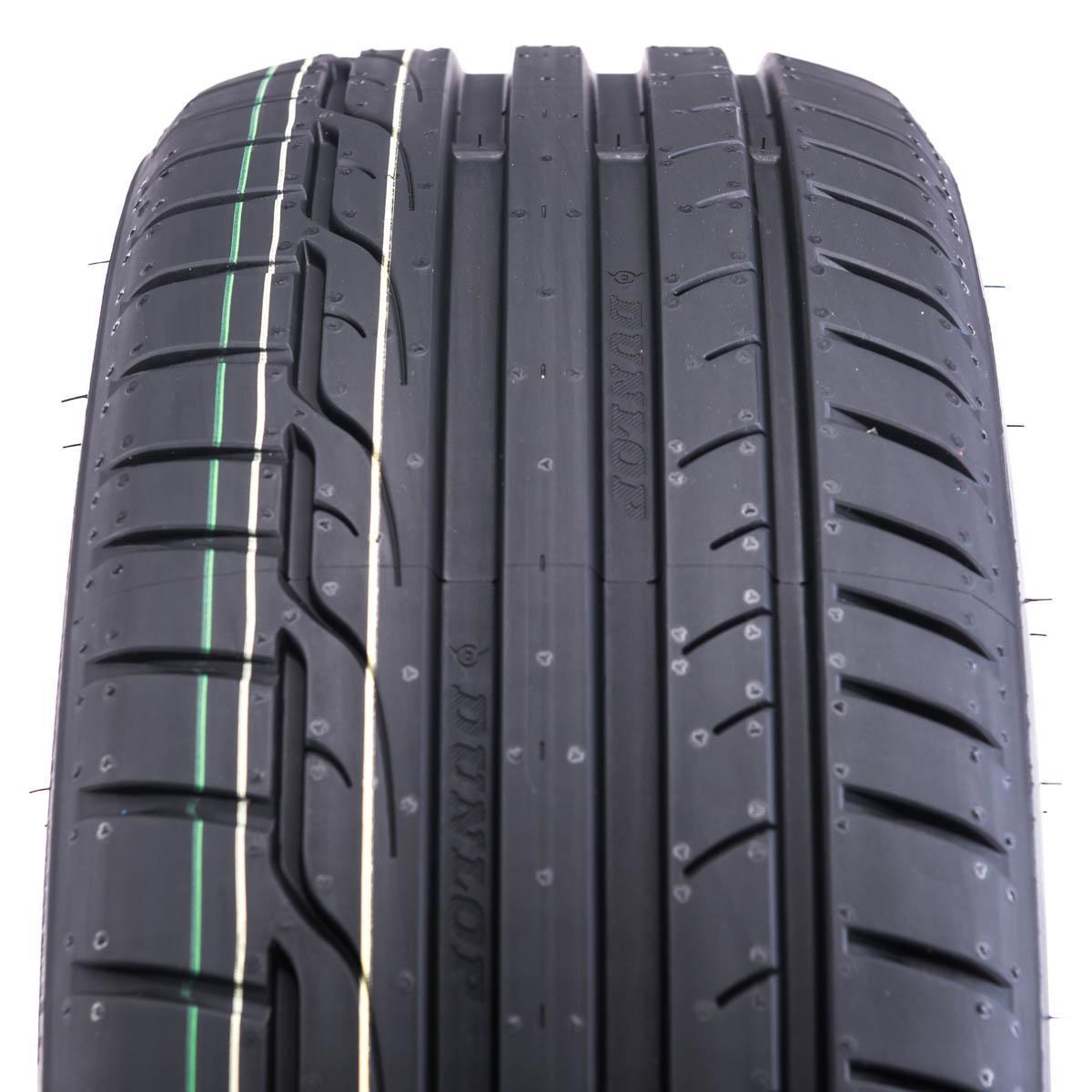 Dunlop SP Sport Maxx RT - zdjęcie dodatkowe nr 1