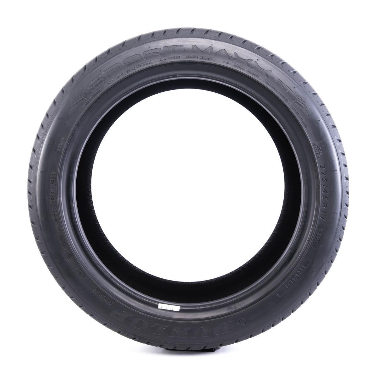 Dunlop SP Sport Maxx RT - zdjęcie dodatkowe nr 4