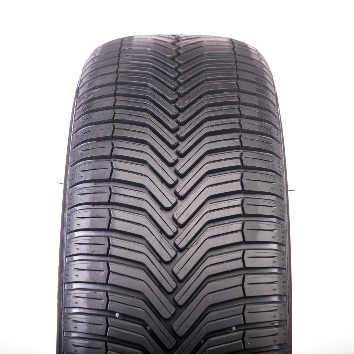 Michelin CrossClimate SUV - zdjęcie dodatkowe nr 1