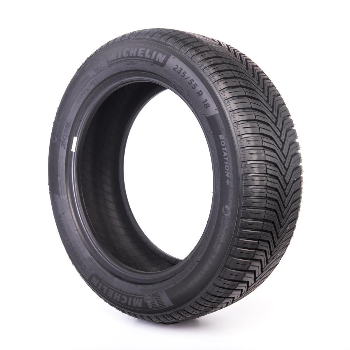Michelin CrossClimate SUV - zdjęcie dodatkowe nr 3