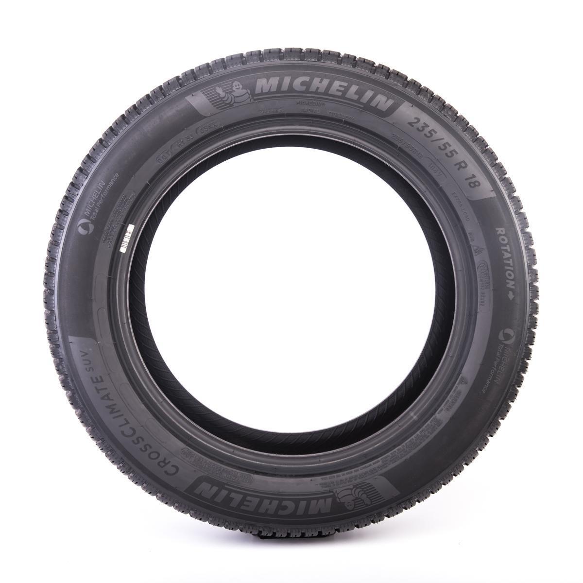 Michelin CrossClimate SUV - zdjęcie dodatkowe nr 4
