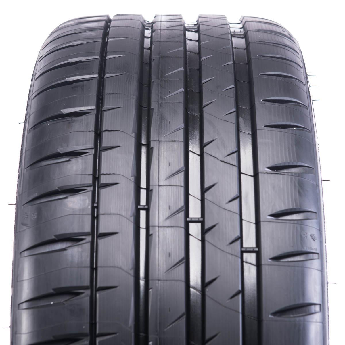 Michelin Pilot Sport 4 S - zdjęcie dodatkowe nr 1
