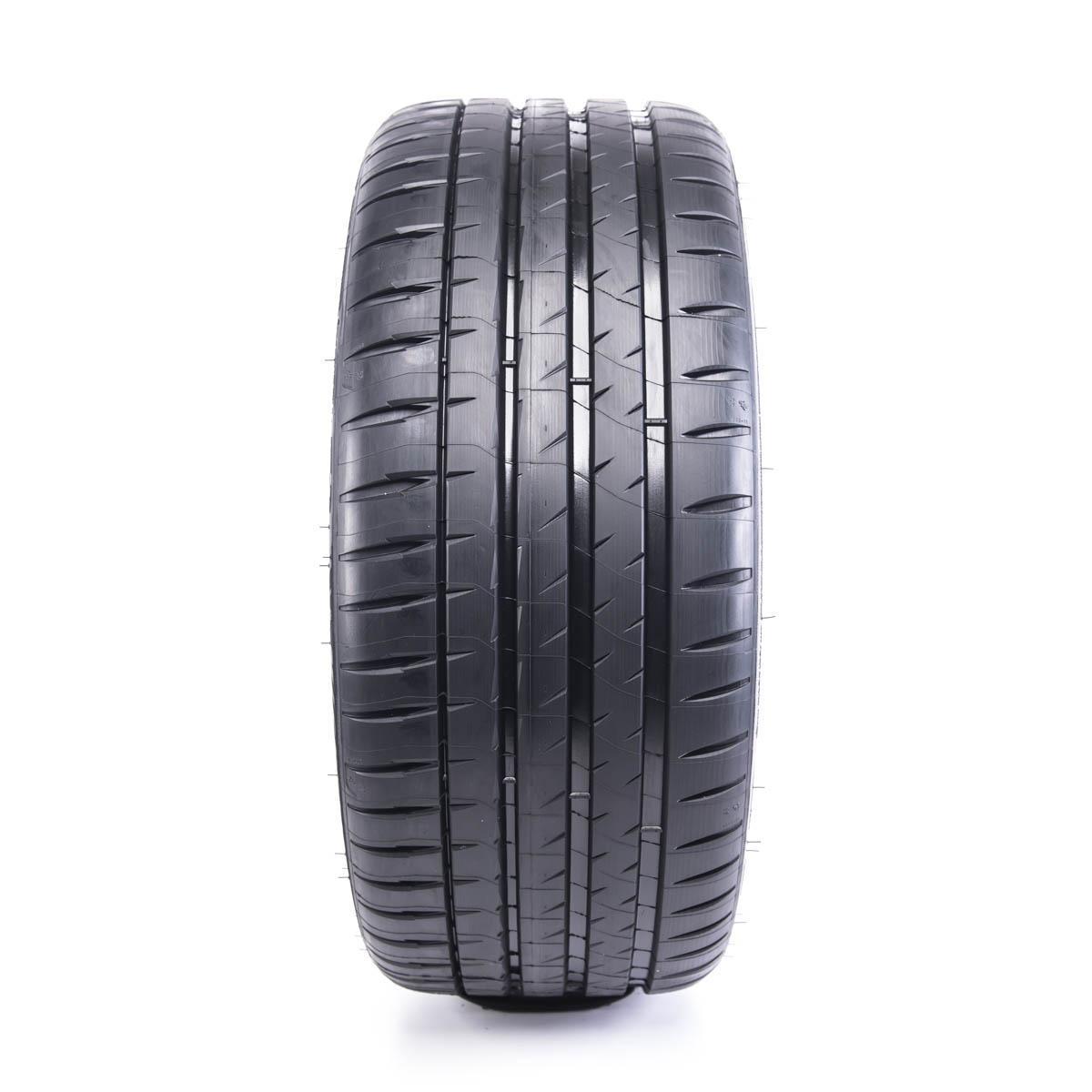 Michelin Pilot Sport 4 S - zdjęcie dodatkowe nr 2