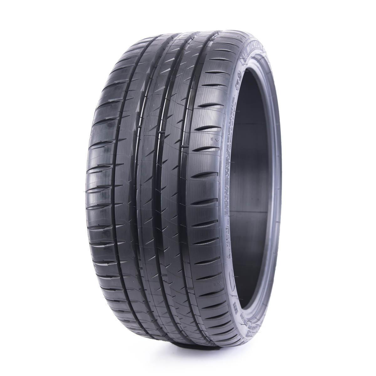 Michelin Pilot Sport 4 S - zdjęcie dodatkowe nr 3