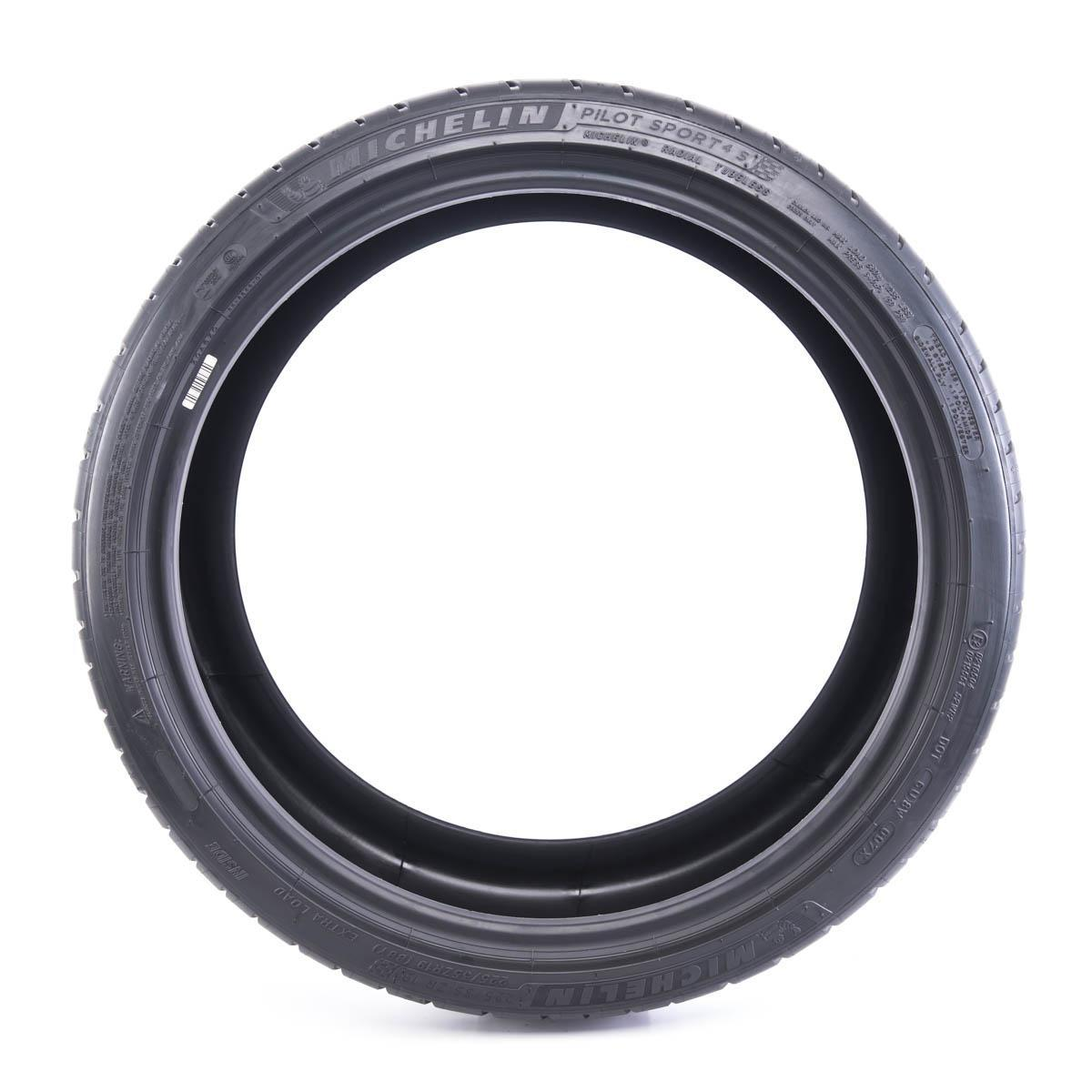 Michelin Pilot Sport 4 S - zdjęcie dodatkowe nr 4